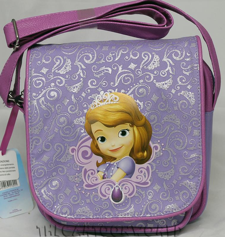 306aae6ccc 144382 - Borse Bimba / ragazzina - the cartoon world - BORSA ...