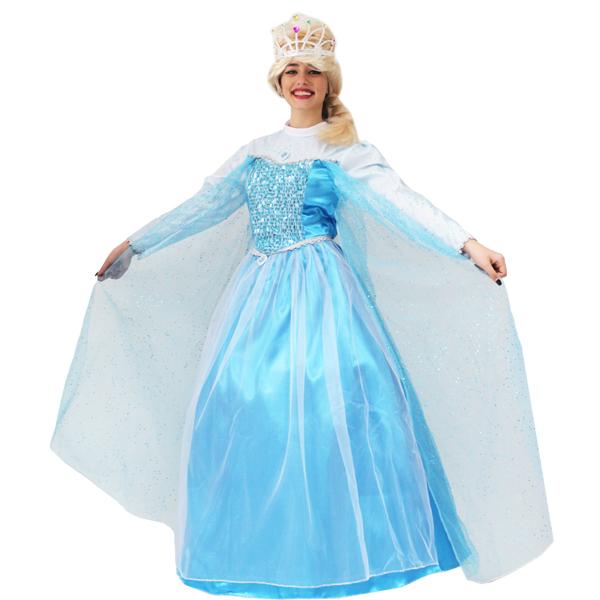 Vestito di anna frozen disney