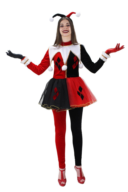 4251 - Carnevale Adulti - the cartoon world - VESTITO COSTUME ... 64b86f125e3