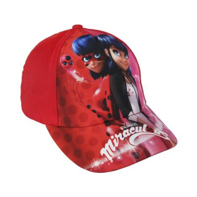 2200002395a - the cartoon world - CAPPELLO con Visiera - BERRETTO  MIRACULOUS LADYBUG a becae3caca31