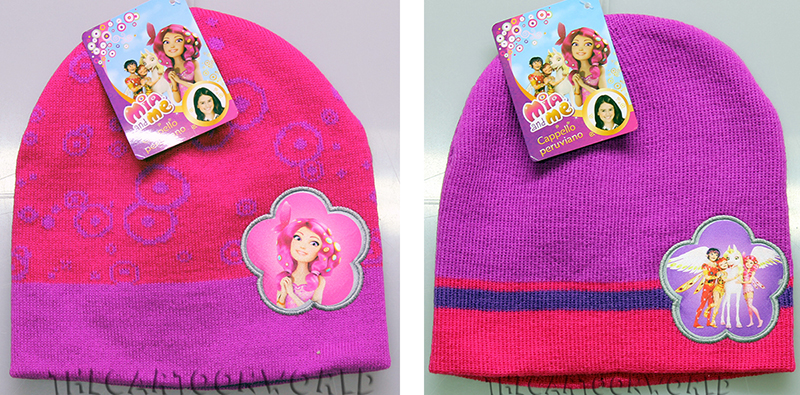 Fantastico CAPPELLO DISNEY MIA and ME
