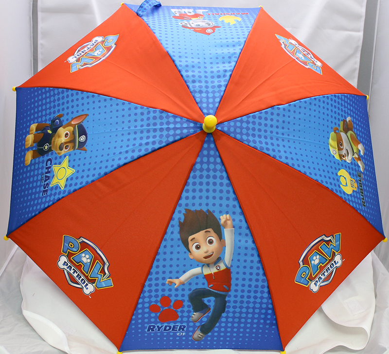 OMBRELLO Richiudibile DISNEY - PAW PATROL a