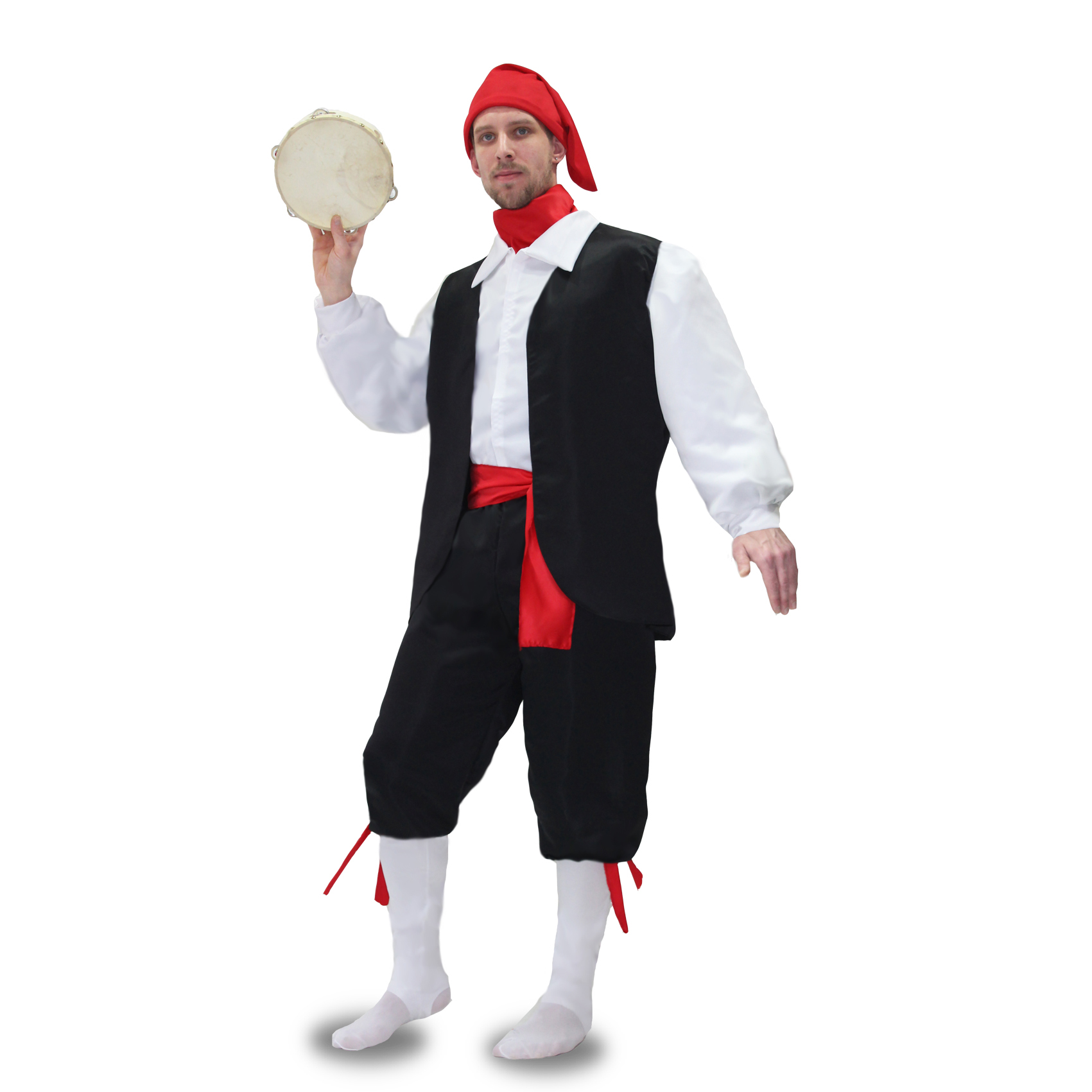 Details About Costume Dress Carnival Mask Adult Tarantella Man Show Original Title