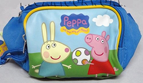 MARSUPIO Borsello DISNEY - PEPPA PIG