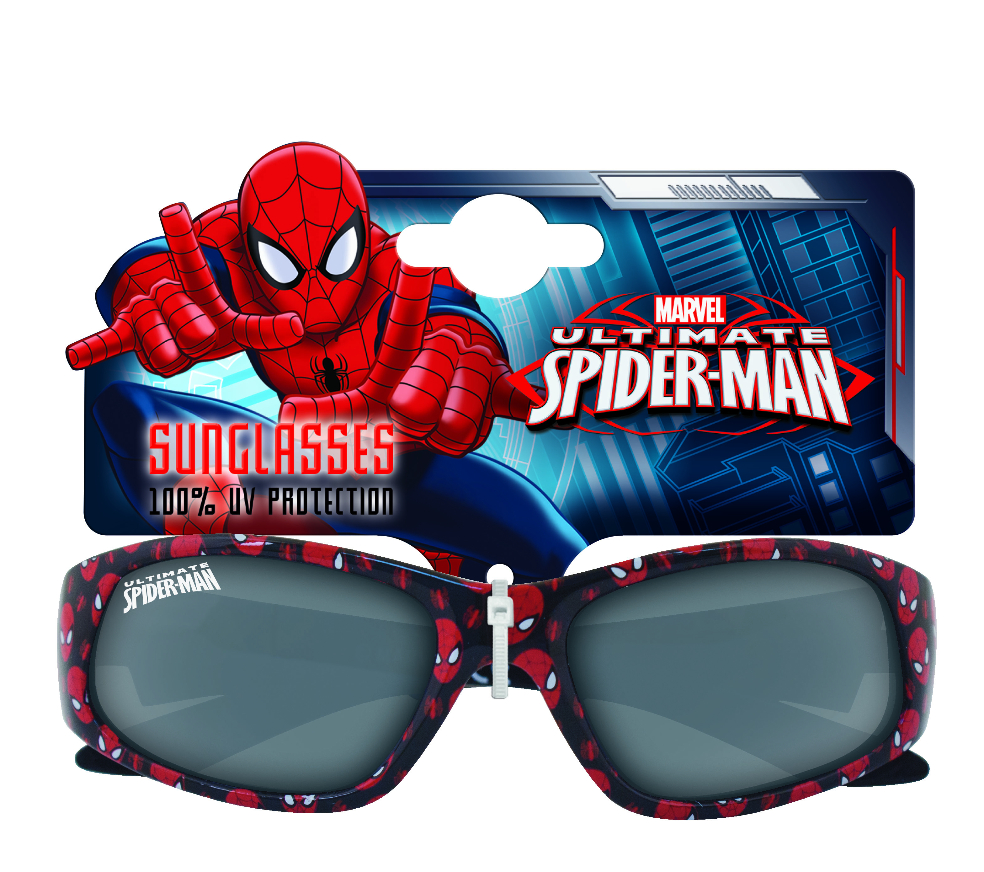 Occhiali da SOLE per Bimbo - MARVEL  SPIDERMAN a