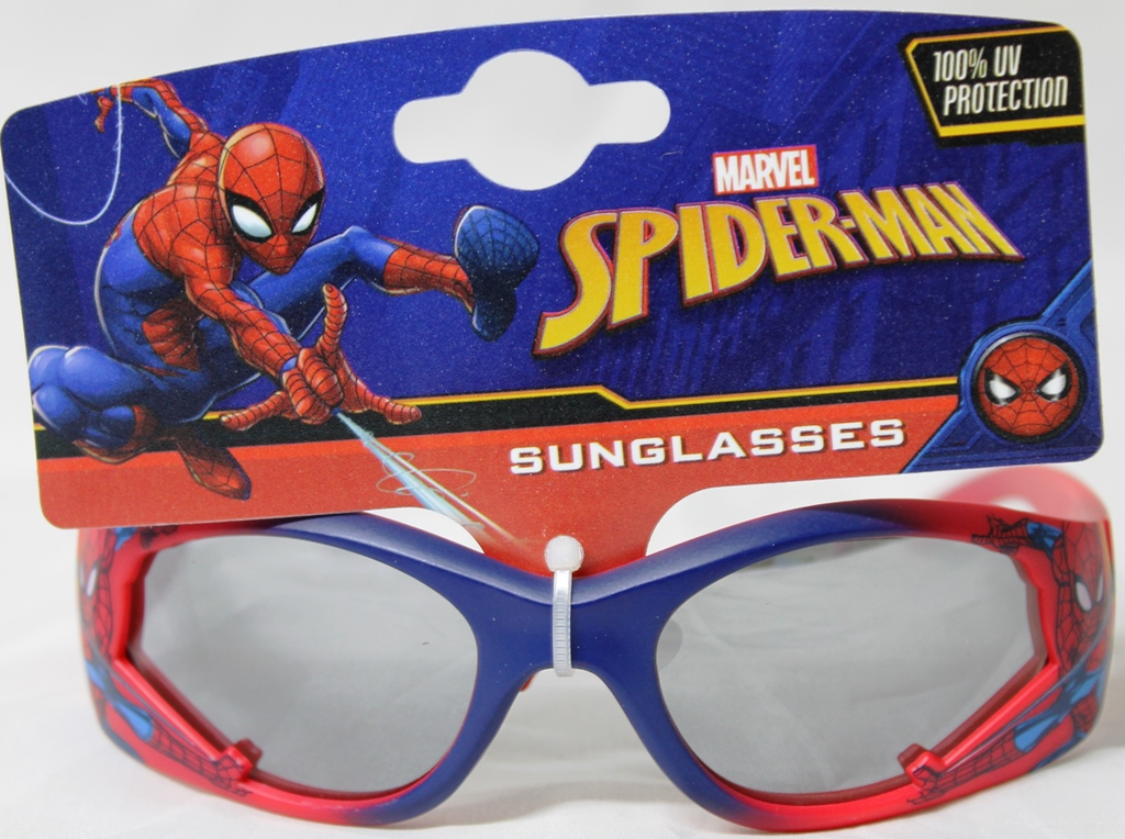Occhiali da SOLE per Bimbo - MARVEL  SPIDERMAN