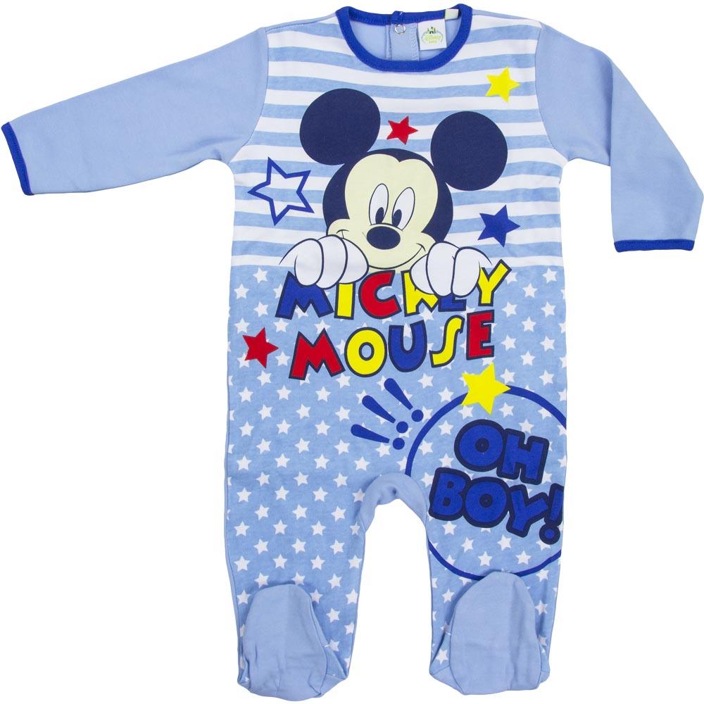 e7c7158cdea297 TUTINA - NEONATO Disney - TOPOLINO da 9 mesi a 24 mesi | eBay