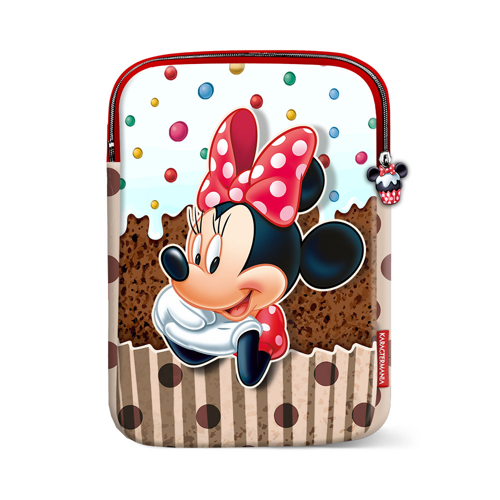 BORSETTA PORTA TABLET - DISNEY MINNIE