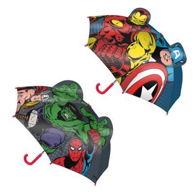 Sito Ufficiale Ombrello 3d - Marvel Avengers
