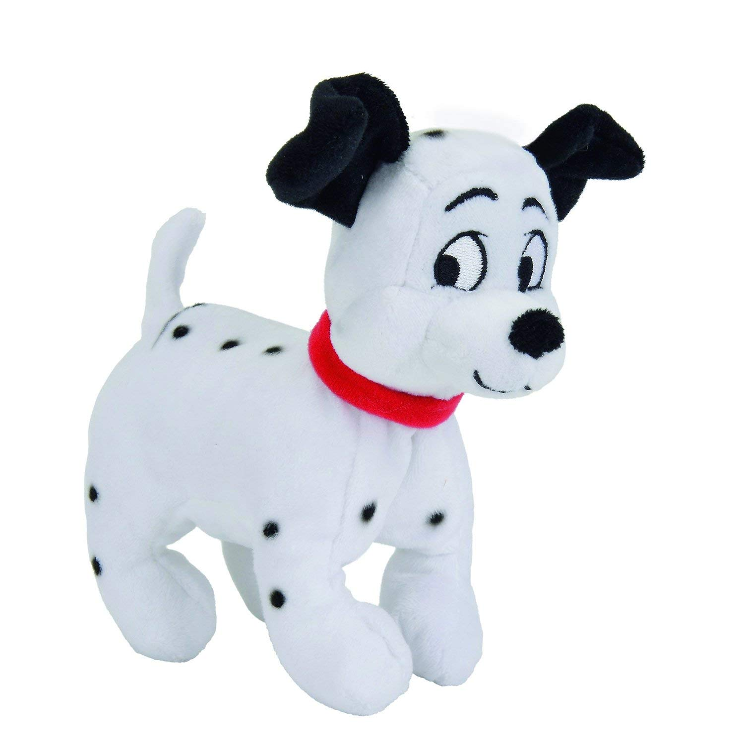Peluche DISNEY ANIMAL FRIENDS CARICA 101 Dalmata - 18 cm