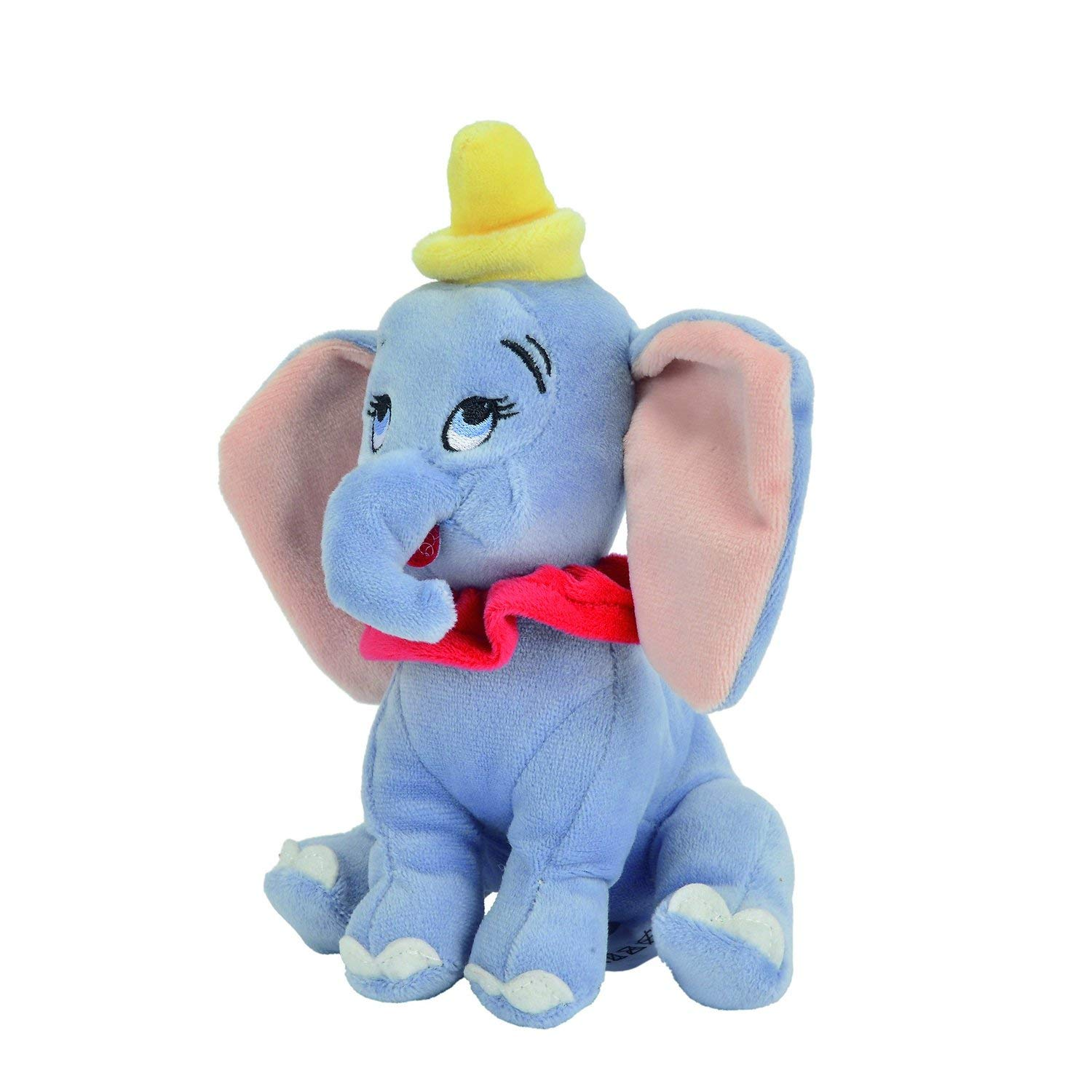 Peluche DISNEY ANIMAL FRIENDS - DUMBO - 18 cm