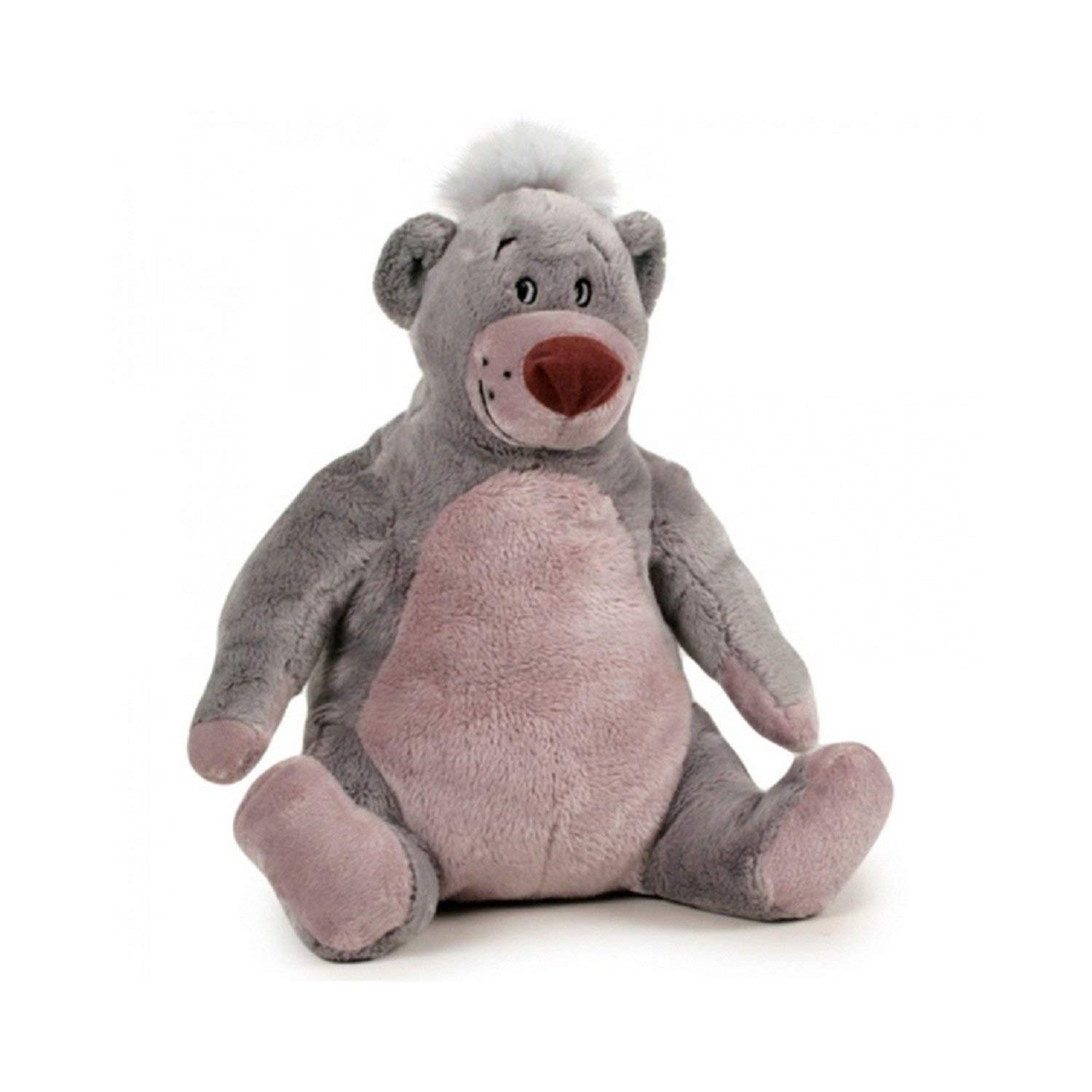 Peluche DISNEY ANIMAL FRIENDS - ORSO BALU' - 18 cm