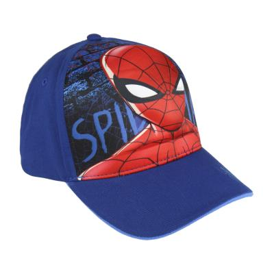 CAPPELLO con Visiera - BERRETTO 3D - MARVEL SPIDERMAN
