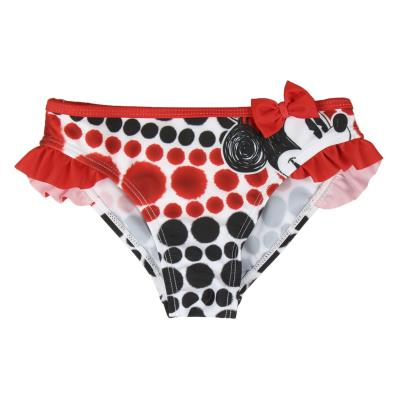 COSTUME MARE / Piscina Mutandina DISNEY MINNIE
