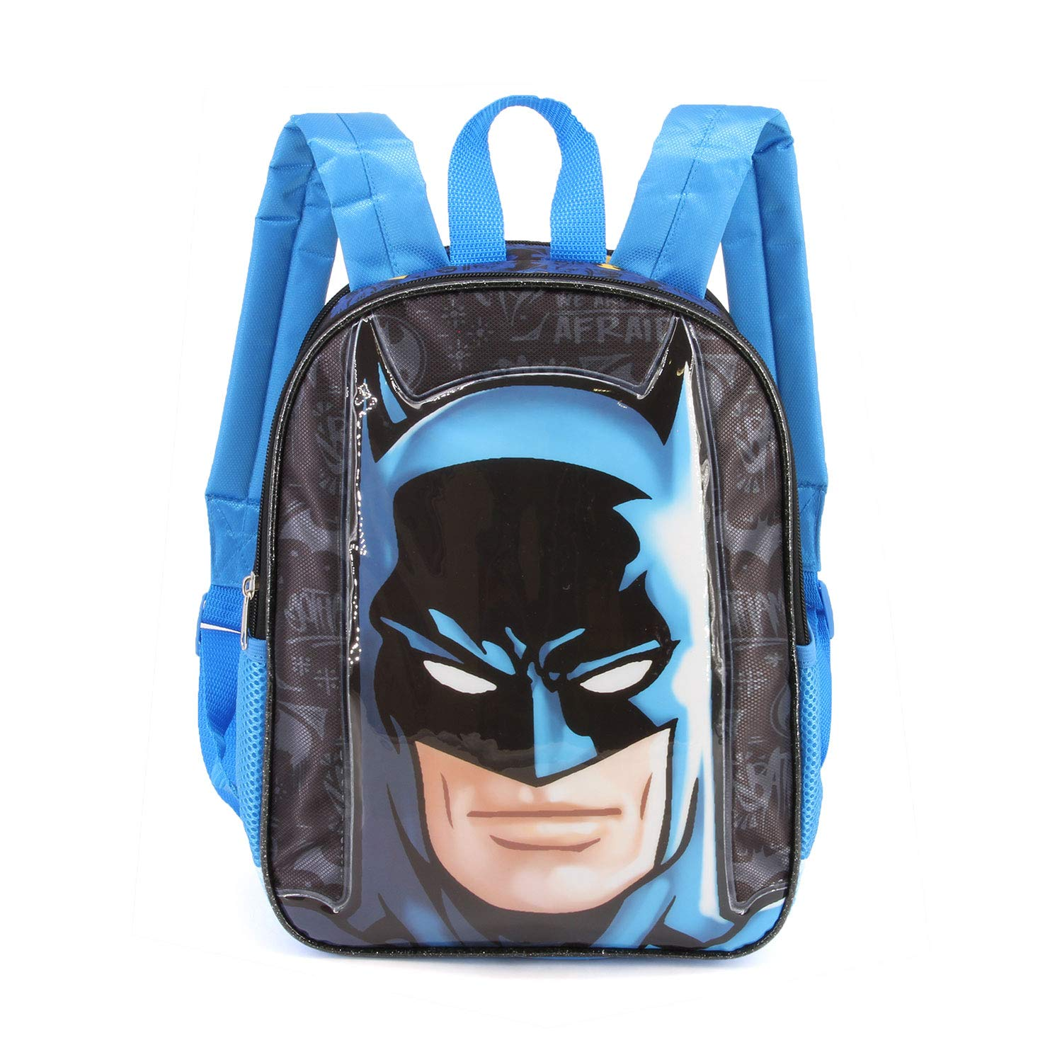 ZAINO Zainetto Reversibile - BATMAN