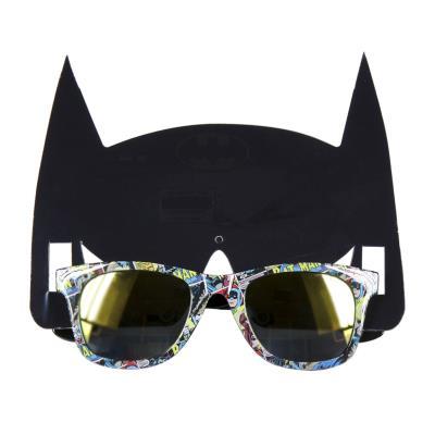 Occhiali da sole per bambini Batman
