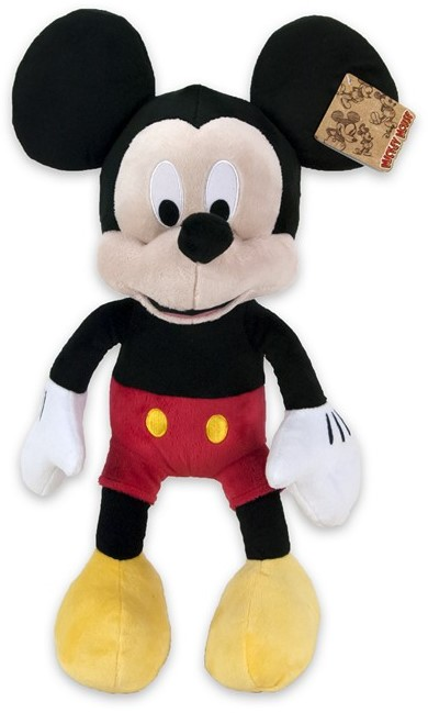 PELUCHE WALT DISNEY MINNIE 90th Anniversario - 43 cm