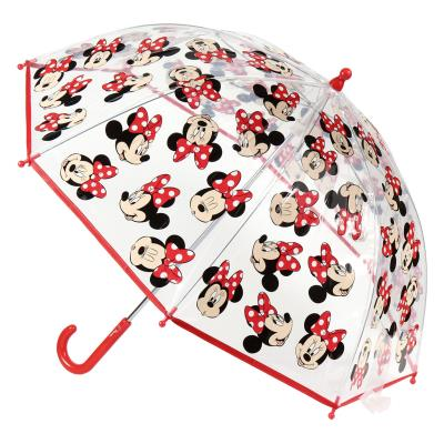 OMBRELLO in PVC DISNEY MINNIE a