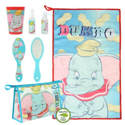 Beauty Case da viaggio con Accessori - DISNEY DUMBO