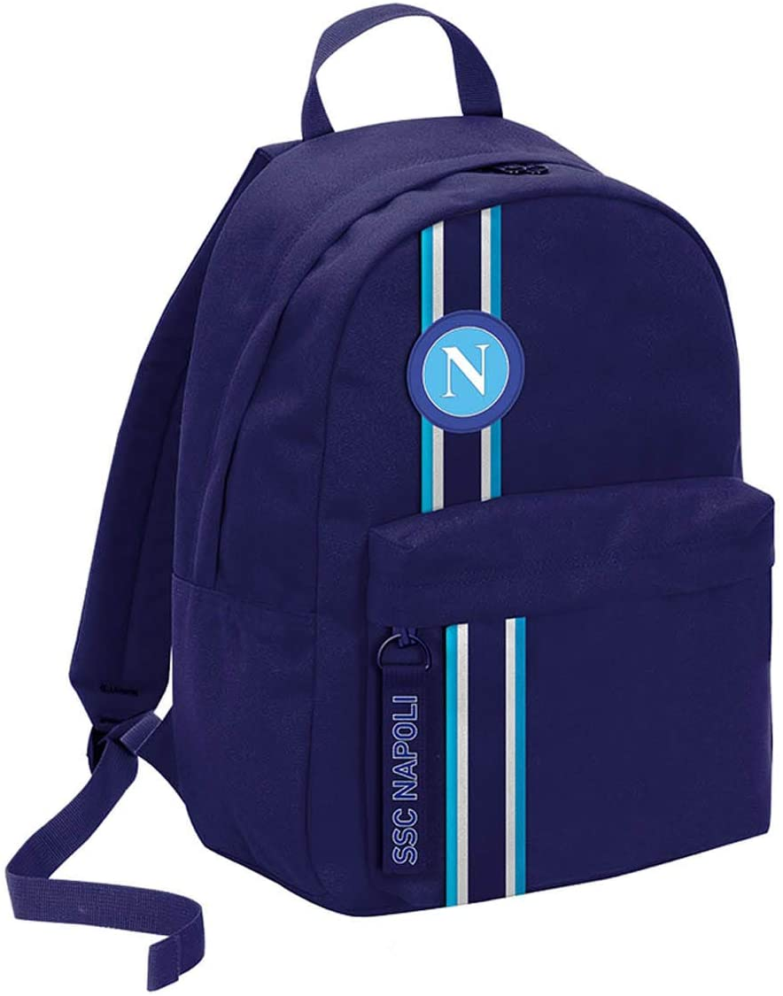 Zaino Americano Backpack SSC Napoli