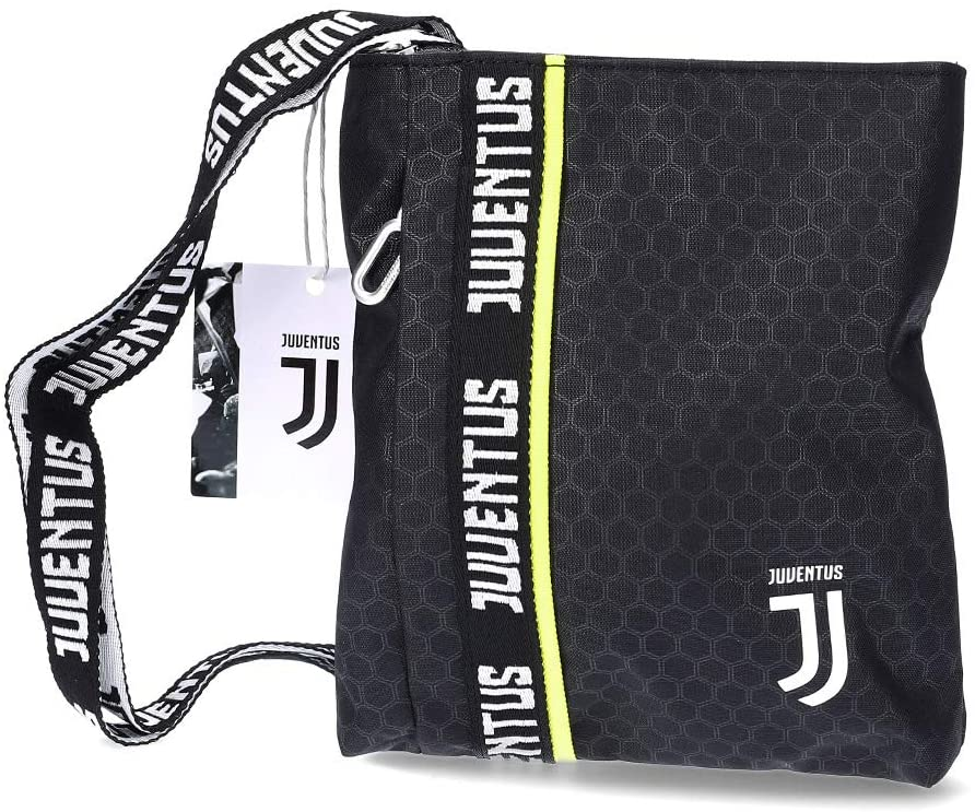 Tracolla Shoulder Bag JUVENTUS - Ufficiale ed Originale