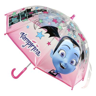 OMBRELLO in PVC - DISNEY VAMPIRINA