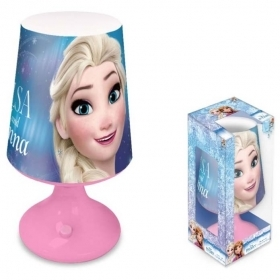 LAMPADA a LED DISNEY - FROZEN ELSA