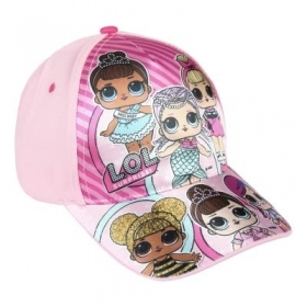 CAPPELLO con Visiera - BERRETTO - LOL SURPRISE