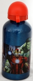BORRACCIA in Alluminio - DISNEY - AVENGERS - 500 ml b
