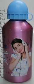 BORRACCIA in Alluminio - DISNEY VIOLETTA - 500 ml