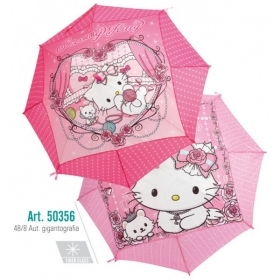 OMBRELLO Disney SANRIO CHARMMY KITTY