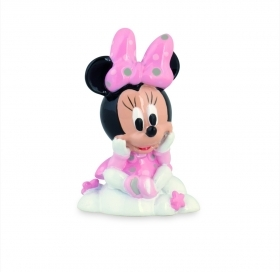 BOMBONIERA in Resina DISNEY MINNIE