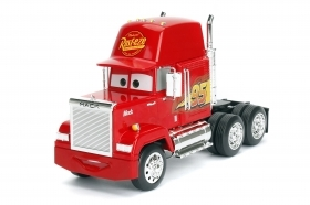 Modellino AUTO Scala 1:24 in Metallo DISNEY Cars 3 - MACK