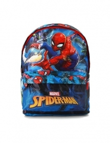 BORSA ZAINO Zainetto Free Time - MARVEL SPIDERMAN - 36433