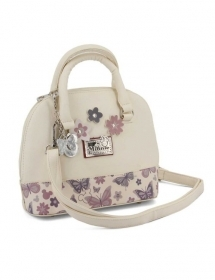 BORSA con Tracolla Amovibile - Disney MINNIE - Moonlight b