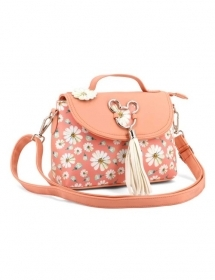 BORSA con Tracolla Amovibile - Disney MINNIE - JAM reef