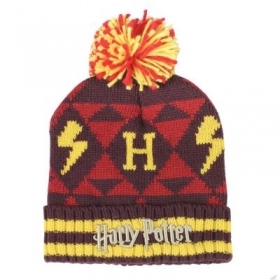 CAPPELLO Con PON PON - HARRY POTTER