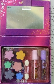 Fantastico SET COSMETICI TRUCCO TROUSSE DISNEY MIA and ME in Scatola