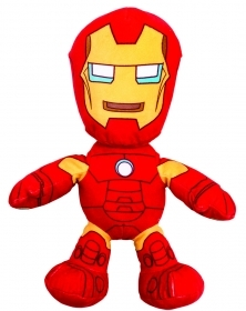 PELUCHE DISNEY MARVEL IRON MAN 25 cm