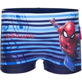 COSTUME MARE / Piscina DISNEY MARVEL - SPIDERMAN - TAGLIE 3 - 4 - 6 - 8 anni