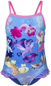COSTUME MARE / Piscina Intero MY LITTLE PONY