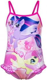 COSTUME MARE / Piscina Intero MY LITTLE PONY A