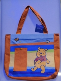 Bag DISNEY WINNIE THE POOH and FRIENDS 2
