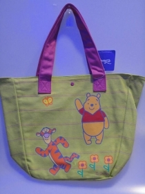 Bag DISNEY WINNIE THE POOH and TIGGER