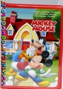 BOX COLORS 24 PIECES DISNEY MICKEY MOUSE