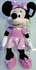 PLUSH WALT DISNEY MINNIE 66 Cm