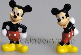 Wedding FAVOR RESIN DISNEY MIC