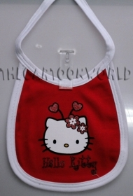 Gag Board Disney - SANRIO - HELLO KITTY - red