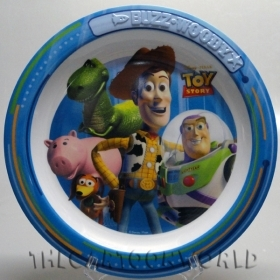 SET JELLY Flat Floor in Melanin DISNEY TOY STORY