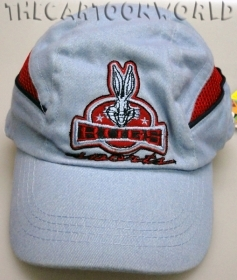 HAT with Visor - BEANIE Disney LOONEY TUNES - BUGS BUNNY